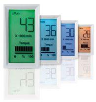 Kavo-Powergrip-display