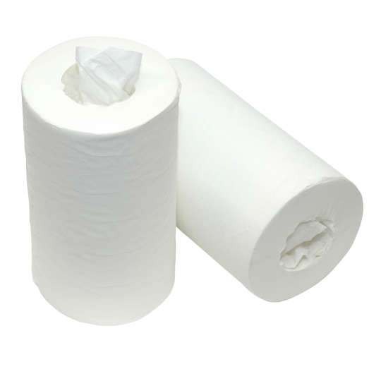 Papernet 401588 Poetsrol mini