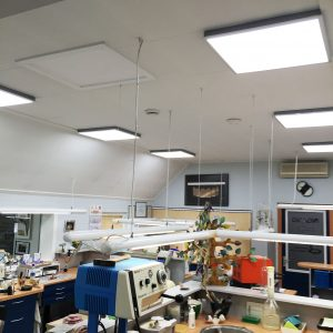 LED paneel, TR 600 x 600 mm, 6000K