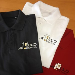 Poloshirt Standaard - Uni