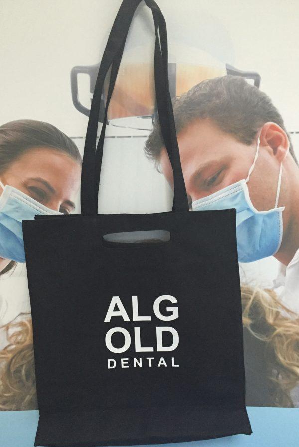 Algold shopper winkeltas