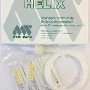 Helix testkit met 100 strips