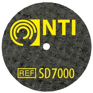 NTI SD7000 separeerschijf