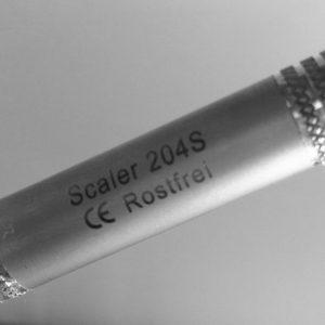 Scaler 204 S/SD