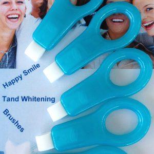 Smile Whitening Brushes