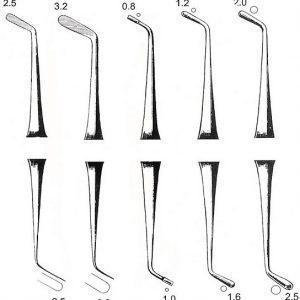 Vulinstrumenten