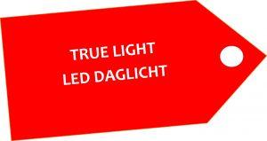 LABEL-TRUE LIGHT